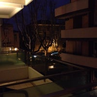 Foto scattata a Hotel Luxor Rimini da Artiom A. il 2/3/2014