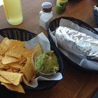 Foto tomada en Burrito Brothers por Albibi D. el 2/6/2014