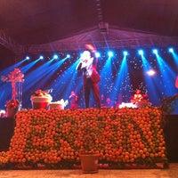 Photo taken at Albina by Hakan M. on 12/23/2013