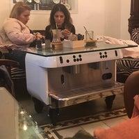 Foto tomada en Café Lab por María V. el 4/28/2017