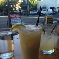 Photo taken at Cha Taqueria by Oscar P. on 8/31/2013