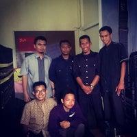 Photo taken at Kampus 1 STKIP PGRI Pontianak by Herianto 1. on 10/16/2014
