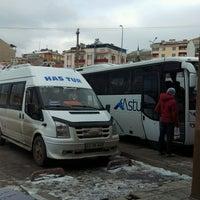 Photo taken at Emet Otogarı by Ümit Can T. on 12/23/2016