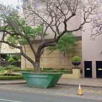 Photo taken at Sheraton Pretoria Hotel by 석재 정. on 11/9/2012