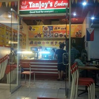 Photo taken at Yanjoy's Cookery by John Philip C. on 6/17/2013