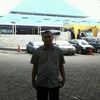 Photo taken at Masjid Raya Pondok Indah by izz _. on 1/12/2013