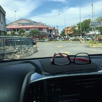 Photo taken at Seaview Hotel Kuala Perlis by Muhd A. on 9/2/2017