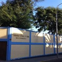 Photo taken at Universidad Privada de Tacna by George R. on 5/13/2013