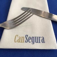 Photo taken at Can Segura by Lluís L. on 8/23/2015