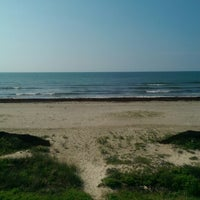 Photo taken at The Waymire Beach House by Maurice P. on 5/30/2014