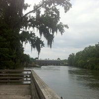 Photo taken at Savannah Rapids by Laura V. on 8/24/2013