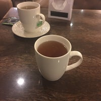 Photo taken at Cafe Demitasse by Nete L. on 1/12/2017