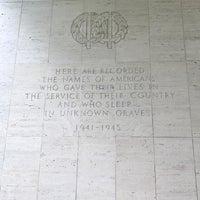 Foto tomada en Manila American Cemetery and Memorial por Marie F. el 8/17/2018