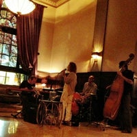 Photo taken at Culver Hotel by Christopher T. on 4/8/2013