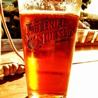 Photo taken at Figueroa Mountain Brewing Company by Christopher T. on 9/22/2013