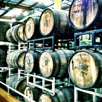 Photo taken at Green Flash Brewing Company by Christopher T. on 10/7/2012