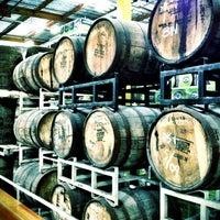 10/7/2012에 Christopher T.님이 Green Flash Brewing Company에서 찍은 사진