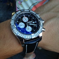Photo taken at Breitling by Christopher T. on 9/2/2013