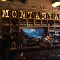 Photo taken at Montanya Distillers by Christopher T. on 10/24/2014