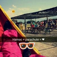 Photo taken at Club Parachute Annemasse by Surya S. on 7/18/2015
