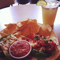 Photo taken at Tacocracy by Pam S. on 10/19/2013