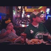 Photo taken at Hooligan's Sports Bar by Pam S. on 1/30/2013