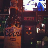 Photo taken at Hooligan's Sports Bar by Pam S. on 1/23/2013
