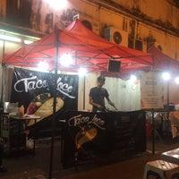 Photo taken at Taco Loco by Yanie I. on 11/12/2016