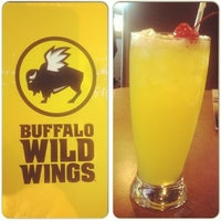 Photo taken at Buffalo Wild Wings by Chanese R. on 4/7/2013