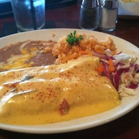 Photo taken at Jorge's Tex-Mex Cafe by Adria T. on 1/24/2013