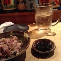 Photo taken at かつ巳 Katsumi by boogie0714 on 11/16/2013