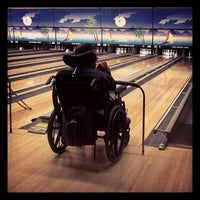 Photo taken at Cave Springs Lanes by Jennifer S. on 10/24/2013