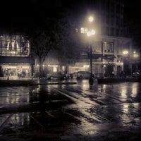 Photo taken at Avenida Ipiranga by Vinicius G. on 12/21/2012