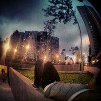 Foto tirada no(a) Praça Franklin Roosevelt por Vinicius G. em 11/1/2012
