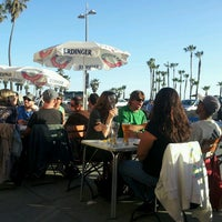 Photo taken at On the Waterfront Cafe by Alexander G. on 4/11/2013