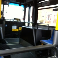 Photo taken at MTA Bus - Q64 by Richard E. on 1/30/2013