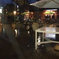 Photo taken at Hurricane Grill & Wings by Trina S. on 7/13/2013