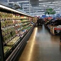 Photo taken at Walmart Supercenter by M C. on 11/29/2012