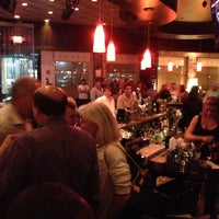 Photo taken at Vines Grille & Wine Bar by Stephen F. on 3/7/2013