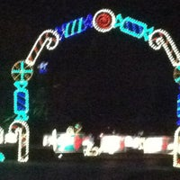 Photo taken at Lights On The Lake by Yvette S. on 12/10/2012