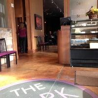 11/6/2012にCharlie M.がThe Mark Dine & Tapで撮った写真