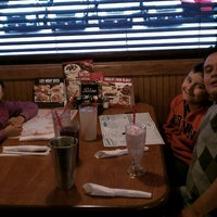 Photo taken at Perkins Resturant by Kimberly R. on 4/12/2014
