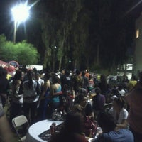 Foto tomada en Facultad de Pedagogía e Innovación Educativa UABC por Eduardo P. el 9/20/2012