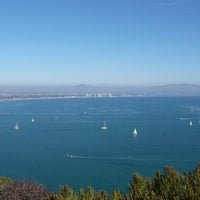 Photo taken at Point Loma by Jonathan Z. on 10/3/2015