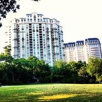 Photo taken at Robert E. Lee Park by Emmanuel L. on 5/14/2013