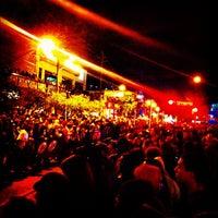 "Photo taken at Dallas ""Gayborhood"" by Emmanuel L. on 10/28/2012"
