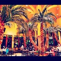 Photo taken at Shatila Bakery & Cafe by Ramona on 10/18/2012