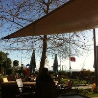 รูปภาพถ่ายที่ Caffè Nero โดย Buyar S. เมื่อ 1/17/2013