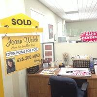 Photo taken at Joann's Real Estate Desk by Joann W. on 5/15/2013