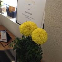 Photo taken at Joann's Real Estate Desk by Joann W. on 3/28/2014